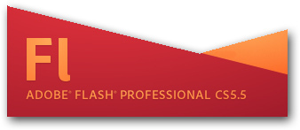 FLASH CS5.5
