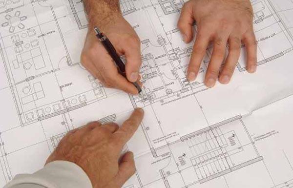 Interpretaci n de planos medicciones y replanteos info for Planos de construccion